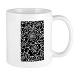 Rose Flower Power Mug