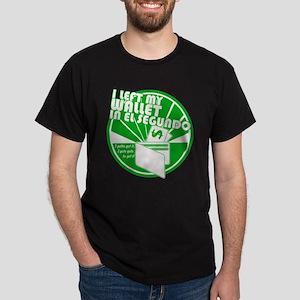 El Segundo Green Dark T-Shirt