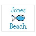 Jones Beach Small Poster