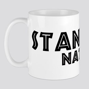Stanford Native Mug