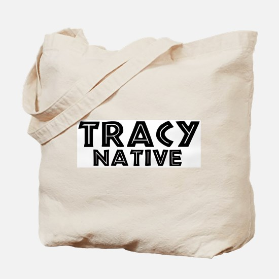 Tracy Native Tote Bag