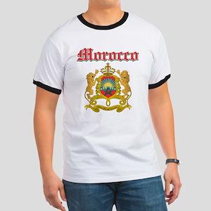 Morocco designs Ringer T