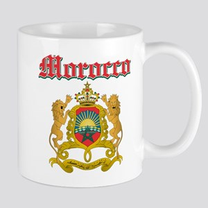Morocco designs Mug