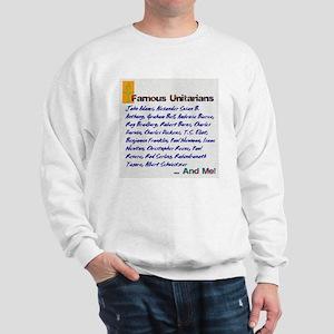 Unitarian 4 Sweatshirt