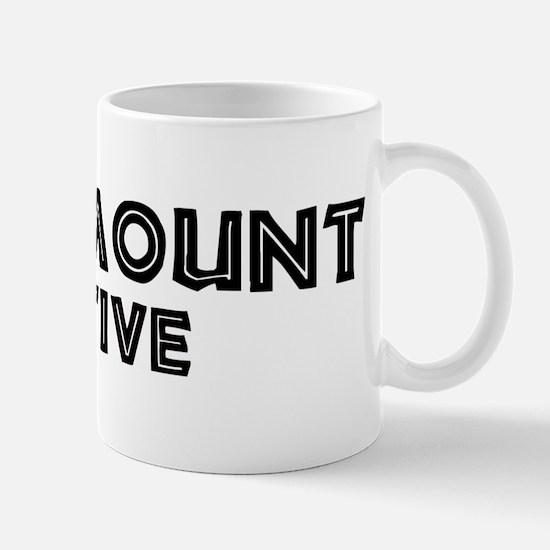 Paramount Native Mug