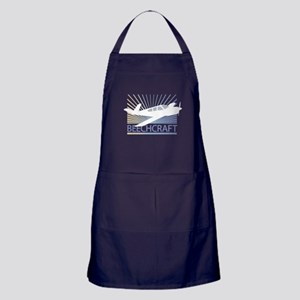 Aircraft Beechcraft Apron (dark)