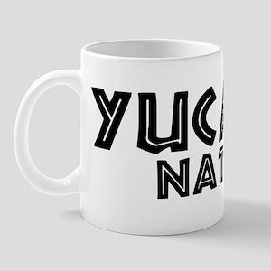 Yucaipa Native Mug