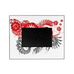 Angola Flag Picture Frame