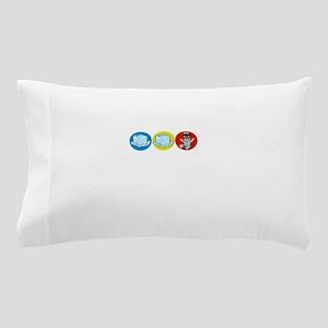 Ice Ice baby Pillow Case