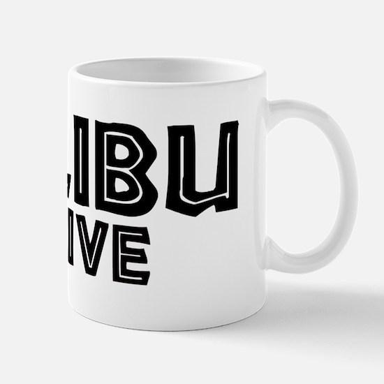 Malibu Native Mug