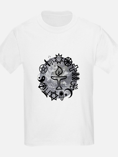 Unitarian 6 T-Shirt