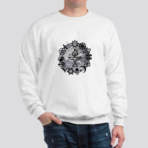 Unitarian 6 Sweatshirt