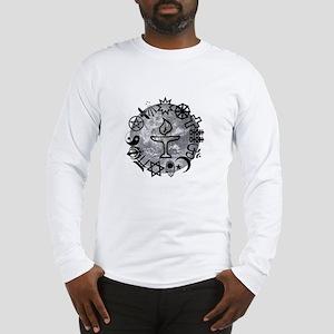 Unitarian 6 Long Sleeve T-Shirt