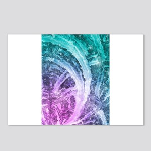 Intuition Postcards (Package of 8)