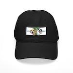 Blogdogs Black Cap