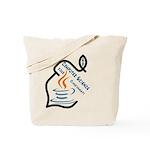 APCS 2012 Reading Tote Bag (front & back)