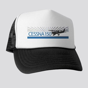 Aircraft Cessna 150 Trucker Hat