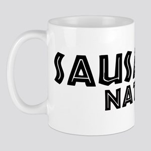Sausalito Native Mug
