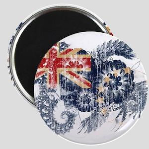 Cook Islands Flag Magnet