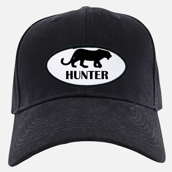 Cougar Hunter Baseball Hat