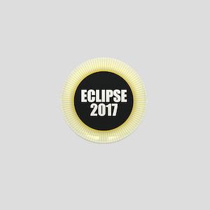 Eclipse 2017 Mini Button