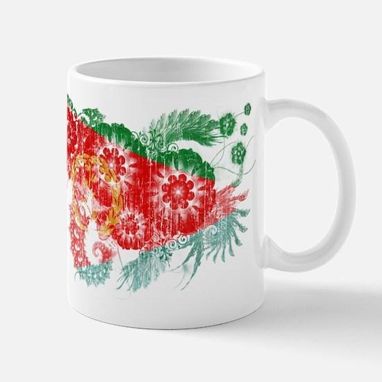 Eritrea Flag Mug