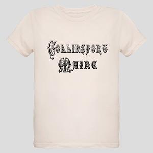 COLLINSPORT MAINE Organic Kids T-Shirt