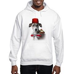 Adventure Dog Hoodie