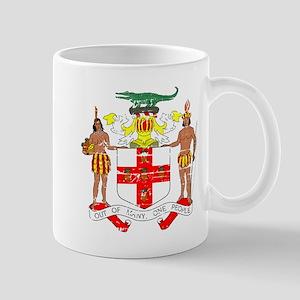Jamaica designs Mug