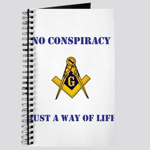 Freemasonry 4th Edition Journal