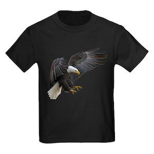 f09eb653a Eagles Kids T-Shirts - CafePress