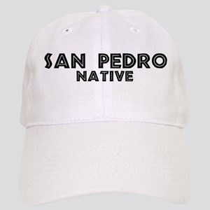 San Pedro Native Cap