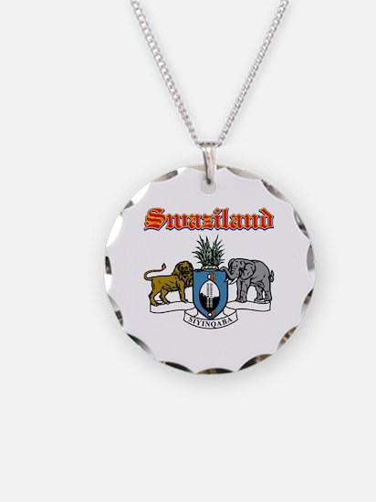 Swaziland designs Necklace