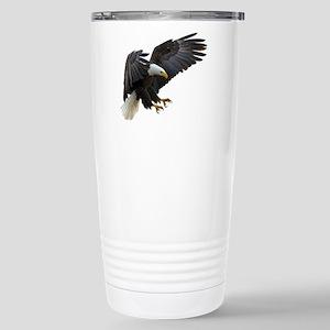 Bald Eagle Flying Mugs