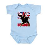 Deviross Infant Bodysuit