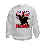 Deviross Kids Sweatshirt