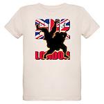Deviross Organic Kids T-Shirt