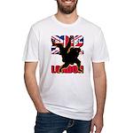 Deviross Fitted T-Shirt