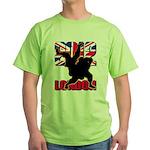 Deviross Green T-Shirt