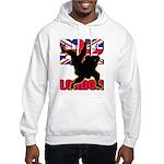 Deviross Hooded Sweatshirt