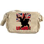 Deviross Messenger Bag