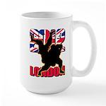 Deviross Large Mug