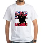 Deviross White T-Shirt