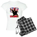 Deviross Women's Light Pajamas