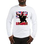 Deviross Long Sleeve T-Shirt