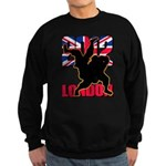 Deviross Sweatshirt (dark)