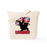 Deviross Tote Bag