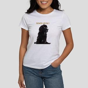 Newfs dRule! Women's T-Shirt
