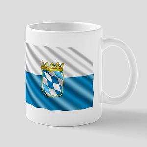 Bavaria Flag Mugs
