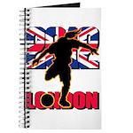 Soccer 2012 London Journal